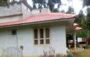 Independent house with 2.36 acre land for sale in Narikkundu.wayanad