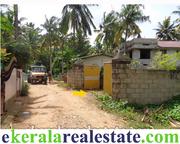 land at Ambalamukku Peroorkada sale in Trivandrum