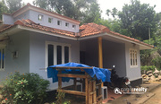 Independent house with 46 cent land for sale in varadoor.