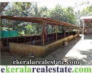 Venjaramoodu  trivandrum land sale