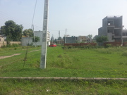 118 Sq.yd Plot in Aman City,  Kurali