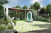 DTCP Approved 2000 Sq.Ft Villa Plots with Rs. 250 Discount Per Sq.Ft