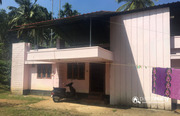 Independent house with 2 acre 18cent land for sale near  Nadavayal.