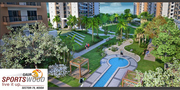 Enjoy Greenery Apartments by Gaur Sports Wood,  Sector-79,  Noida.
