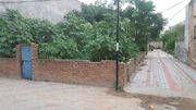Residential plot in lic colony,