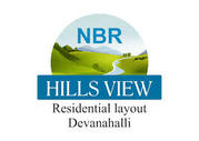 NBR Hills View,  3000 Sq.Ft Villa Plots in Best Residential Venture