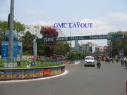 CRDA Approved Layout In Guntur