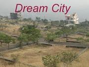 Dream City Nice Plot Sale In Katraj