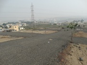 Well Developed Bungalow Plots available in katraj