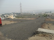 pancham nager bunglow plots sell in katraj