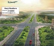 200 sq-yrd Plot for sale in Aerocity, Mohali