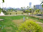 125 sq-yrd plot for sale in TDI Sector 110 Mohali