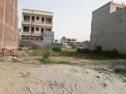 Plot in Mohali Sector 125
