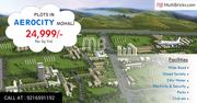 GBP Tech Town,  Plots in Aerocity Rd. 9216591192