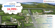 Plots Available in Airport Road,  Zirakpur,  Mohali