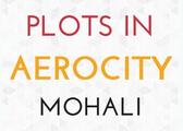 Plots for sale on Aerocity Road Mohali