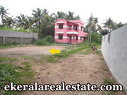 Kallumthazham Kollam  land for sale