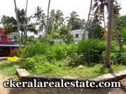 Thiruvallam Trivandrum land for sale