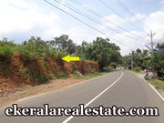 Malayinkeezhu residential plot for sale