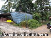Thonnakkal Trivandrum 7 cents house plot for sale