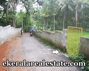Sreekaryam 10cents house plot for sale
