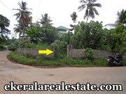 Mukkola Mannanthala 5 cents land plot for sale