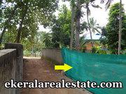 Vattavila Attingal 6 lakhs per cents house plot for sale