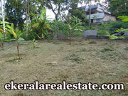 5 lakhs per cents residential land sale at Mannanthala Trivandrum