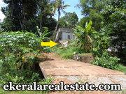 Powdikonam Trivandrum 9 cents house plot for sale