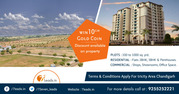 Get best festival offers on commercial & residential property
