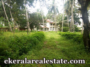 Technopark Trivandrum Kerala 60 cents land and house for sale