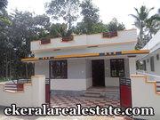 Thachottukavu Malayinkeezhu 29 lakhs 800sqft new house for sale