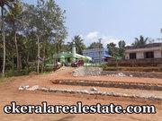 Karakulam  3.5cents residential house plot for sale