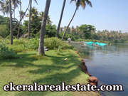 Thekkumbhagam Paravur Kollam  20 cents land   land plot  for sale