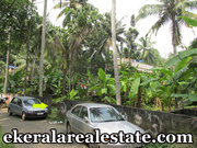 Mudavanmugal Poojappura Trivandrum  6cents residentila land for sale