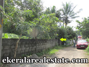 Residential land 18  cents land sale at Mannanthala Trivandrum