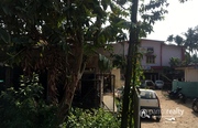 75cent with Commercial building for Sale in Bathery Town @ 3.75Cr