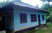 3 acre with small Independent 3 bhk houses in Theneri @ 40 lakh/acre.