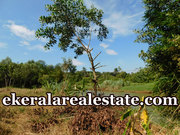 2.80acre house plot sale at Vamanapuram Trivandrum