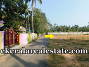 1 Acre low price land sale at Mangalathukonam Vizhinjam