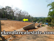 Vattappara Trivandrum 7 cents land per cent 2.35lakhs  for sale