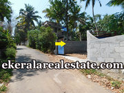 5.75 lakhs per cent land sale at Pothencode Trivandrum