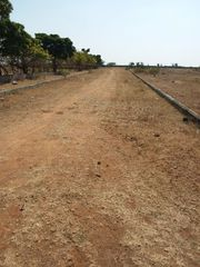 DTCP PLOT FOR SALE AT PRIME LOCATION NEAR IT PARK, Hyderabad (India)