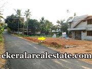 Mangattukadavu Thirumala 4 cents low price land for sale
