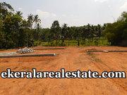 12 cents lorry access house land sale at Pirappancode Venjaramoodu