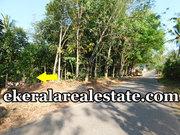 Mannanthala Trivandrum 10 cents plot for sale