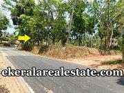 40 cents lorry access plot sale at Kattakada