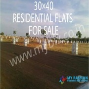 Residential Sites available for sale E.city  for sale--27lacs.