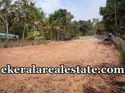 Vellayani Ookode Trivandrum 16 cents house plot for sale