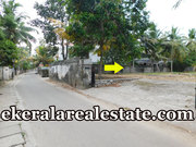 Pettah Anayara Trivandrum 30 cents plot for sale